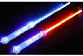 DR Svetelný meč 70cm Červená