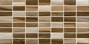 Obklad Ege Woodcut oak prerez 30x60 cm lesk WDC74PRC