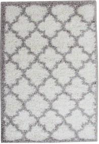 90db85d37 TEMPO KONDELA Tatum Typ 1 koberec 160x235 cm krémová / sivá