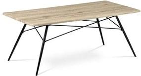 Sconto Konferenčný stolík LILLE dub sanremo