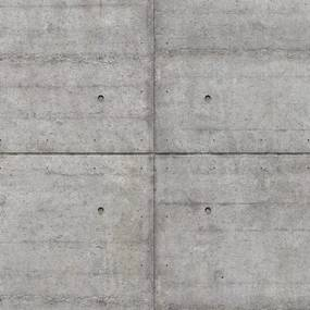 Komar Fototapeta - Concrete Blocks