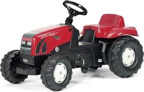 ROLLY TOYS Šliapací traktor Zetor 11441 – červený