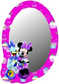 Detské zrkadlo Minnie