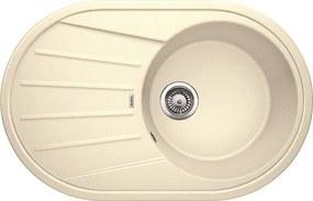 Granitový kuchynský drez - Blanco TAMOS 45 S jazmín 521393