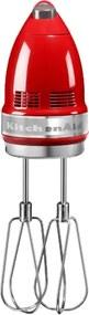 KitchenAid 5KHM9212EER ručný šľahač kráľovská červená