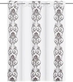 Rea Sprchový závěs SC2830A 150 x 200 cm - Bílý
