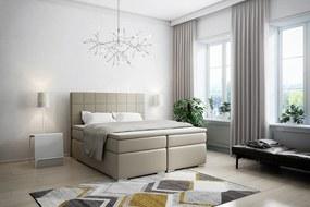 Boxspring posteľ 160x200 cm Zeya