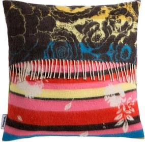 Desigual vankúš Lovely Blanket 40x40