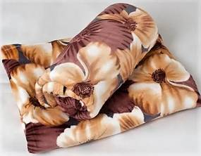 HoD Deka Viacfarebná Polyester 150 x 200