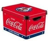 Deco box - S- COCA COLA