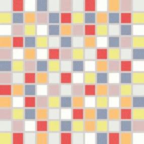 Mozaika Rako Tendence viacfarebná 30x30 cm pololesk WDM02001.1