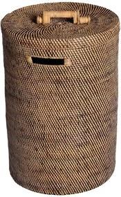 Sapho Proutěný prádelní koš,velký IN264