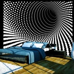 Fototapeta - Abstract background 3D 400x309