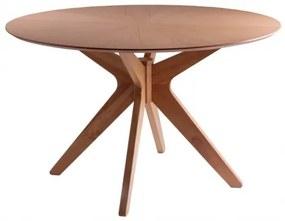 SOFIJA OAK ROUND stôl