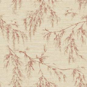 Arthouse Tapeta na stenu - Willow Tree Willow Tree Neutral/Rust
