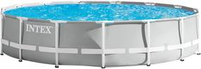 Bazén Intex Prism Frame 4,57 x 1,07 m | bez filtrácie