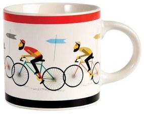 Hrnček Rex London Le Bicycle, 350 ml