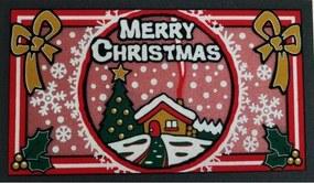 Vianočná rohož pred dvere ALBERO M.CH.-Taliansko