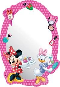 Detské zrkadlo Minnie a Daisy
