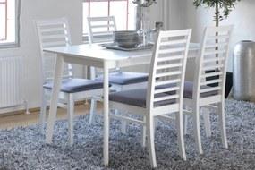 Jedálenská stolička Glorie