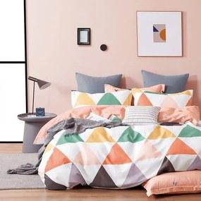 Ovitex Luxusné postelné obliečky Milano 68 100% bavlna