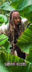 Piráti z Karibiku - vliesová fototapeta