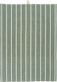 IB LAURSEN Utierka Green with Stripes