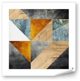 Plagát na stenu Process / Dan Johannson XPGDJ059A3232