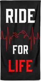 Osuška Ride for life