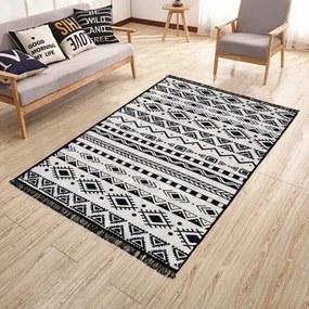 Obojstranný umývateľný koberec Kate Louise Doube Sided Rug Amilas, 120 × 180 cm
