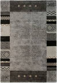 Festival koberce Kusový koberec Loftline K20421-01 Grey - 120x170 cm