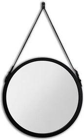 Zrkadlo v ráme Ruke Belt 45x45cm 001BEL