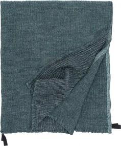 Uterák Nyytti, tmavo zelený, Rozmery  65x130 cm Lapuan Kankurit