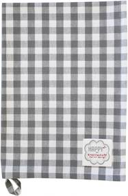 Krasilnikoff Utierka Grey checker
