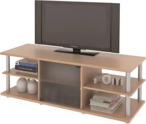 TV stolík/regál TOM