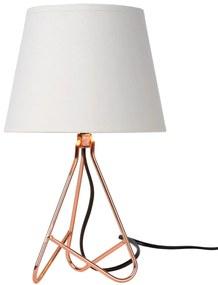 Textilné svietidlo LUCIDE GITTA Tafellamp 47500/81/17