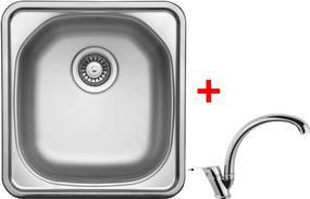 Set Sinks COMPACT 435 + batéria EVERA
