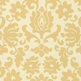 Samolepiace fólie ornament béžový, metráž, šírka 67,5cm, návin 15m, GEKKOFIX 10619, samolepiace tapety