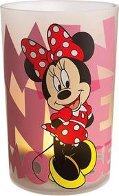Philips Philips 71711/31/16 - LED Stolná lampa CANDLES DISNEY MINNIE MOUSE LED/0,125W M2688