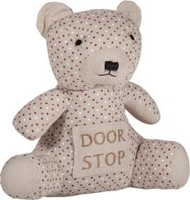 Zarážka do dverí Bear Dots