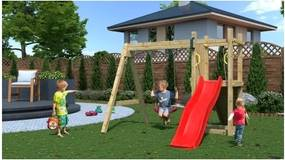 Marimex   Ihrisko detské Marimex Play 008   11640134