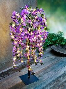 Solárny strom Kvetinové čaro