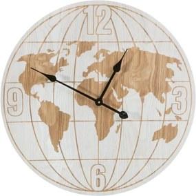 Nástenné hodiny VINTAGE 60x5 cm