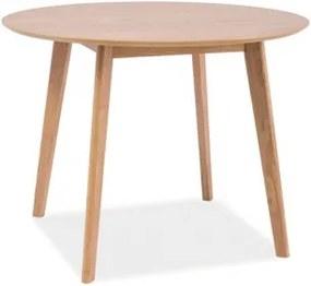 KODO DUB 100 stôl