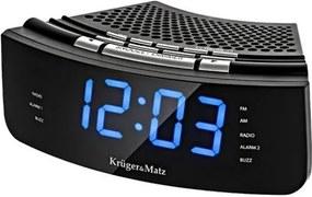 Rádiobudík Kruger&Matz