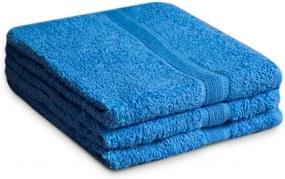 Uterák Soft modrý