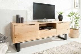 TV stolík Kira 150 cm dub