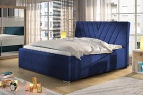 Dizajnová posteľ Terrance 180 x 200 - 7 farebných prevedení