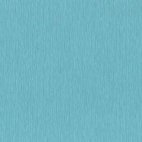 Papierové tapety, štruktúrovaná modrá, Dieter Bohlen 553770, P+S International, rozmer 10,05 m x 0,5