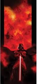 Dverová fototapeta - DV0429 - Star Wars 91cm x 211cm - Vliesová fototapeta